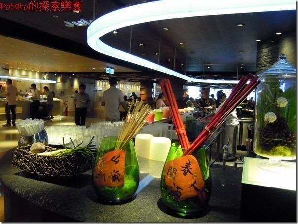 高雄漢神巨蛋海港餐廳