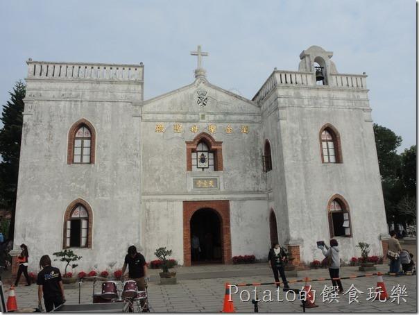 1 萬金聖母聖殿(1)