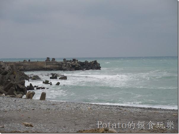 旭海海邊1