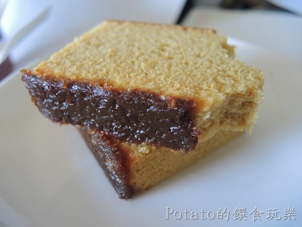 微熱山丘--蜜豐糖蛋糕(龍眼口味)1
