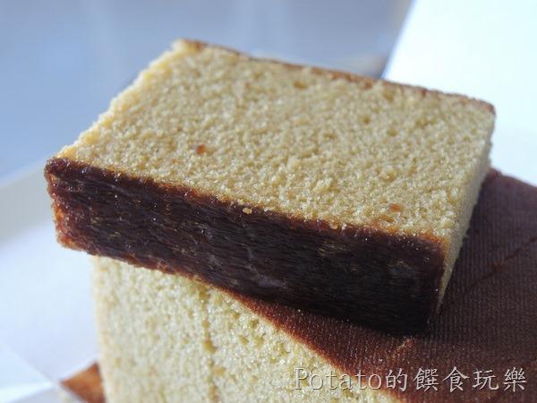 微熱山丘--蜜豐糖蛋糕(龍眼口味)3