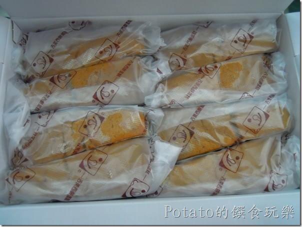 吉美香蕉蛋糕單片