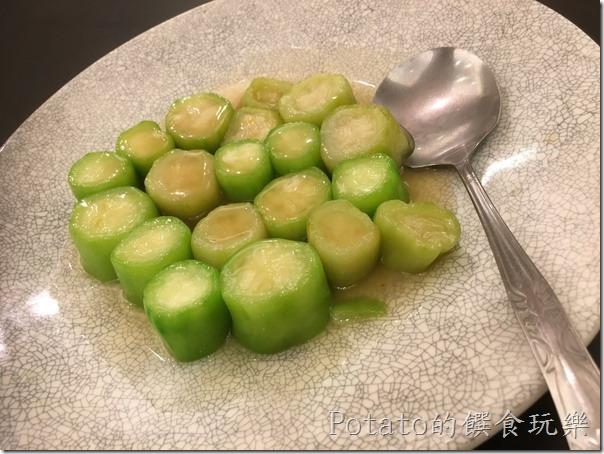 嫩絲瓜(澎湖菜瓜雜念)