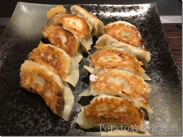 橫濱廣島燒餃子