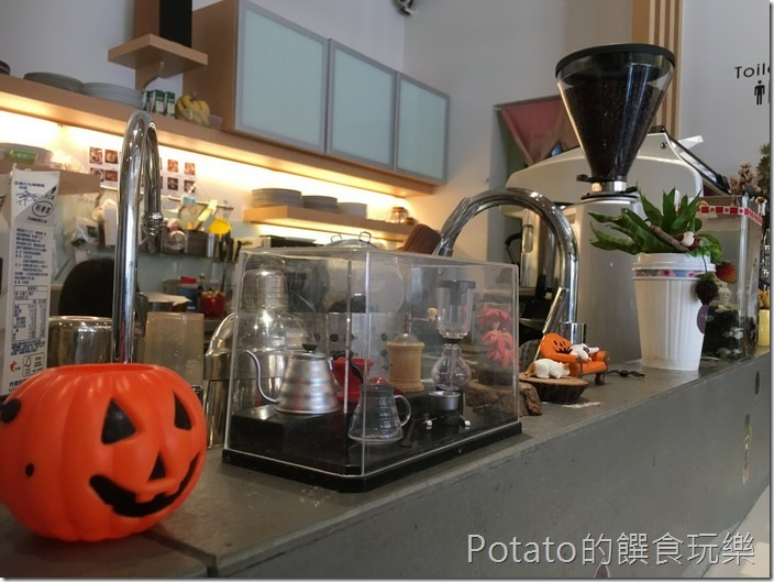小日子咖啡餐廳1