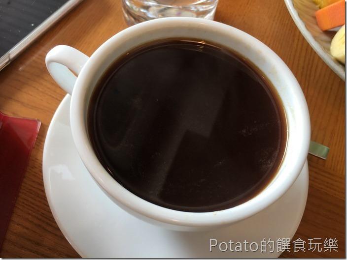 小日子咖啡-美式