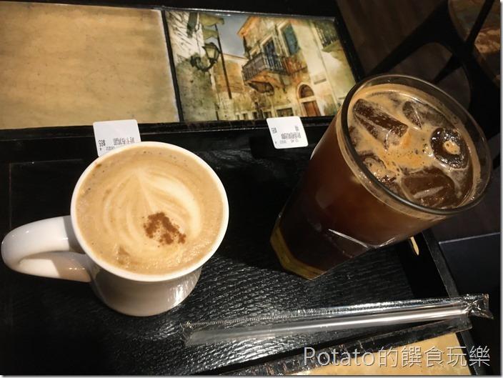 多一點咖啡美學店飲料1