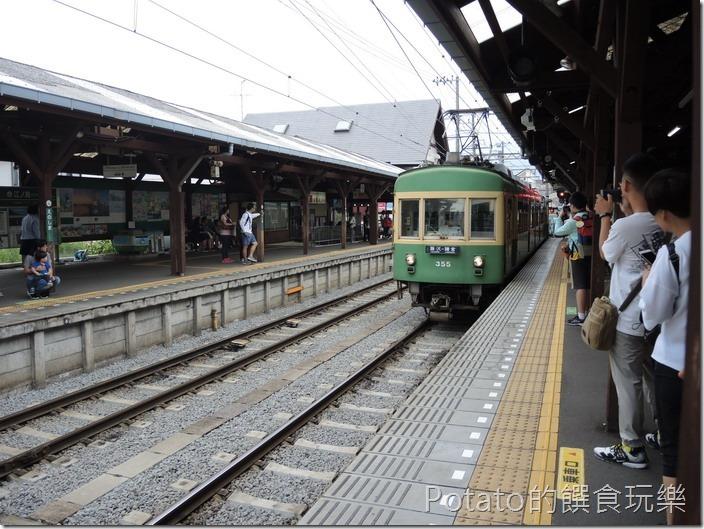 鐮倉之旅江之島站13
