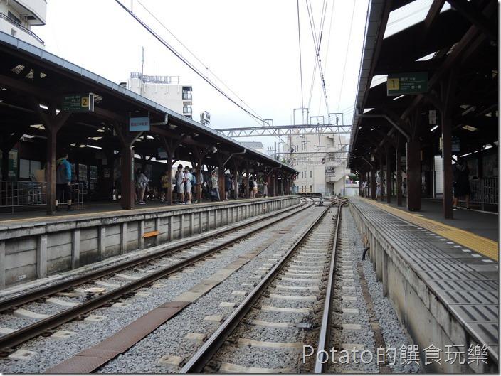 鐮倉之旅江之島站2