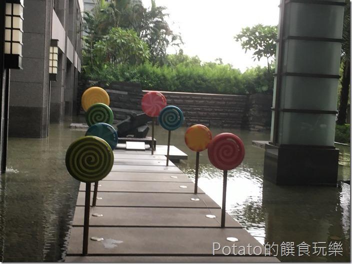 礁溪長榮鳳凰酒店1