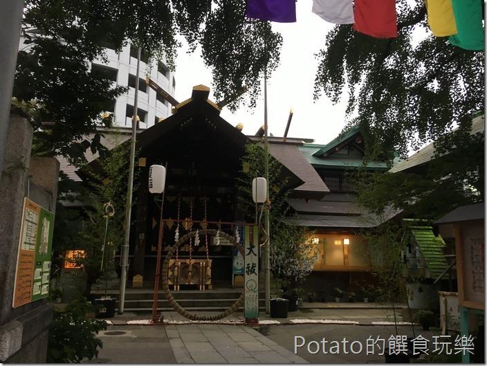 築地市場神社2