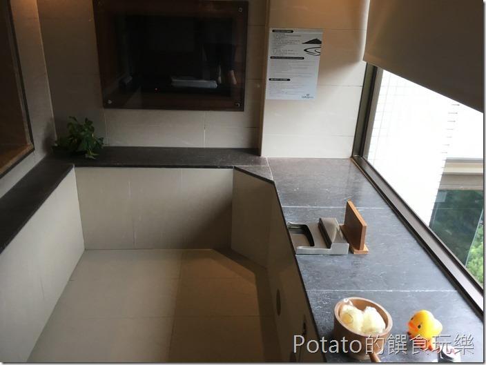 礁溪長榮鳳凰酒店浴池2