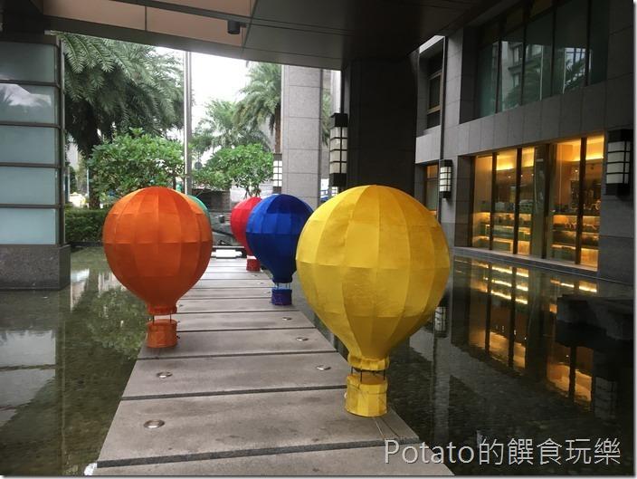 礁溪長榮鳳凰酒店2