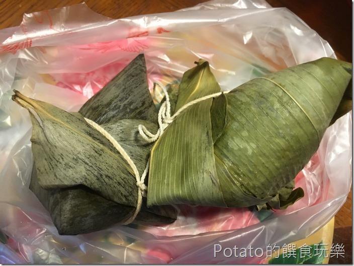 東菜市金鑾肉粽3