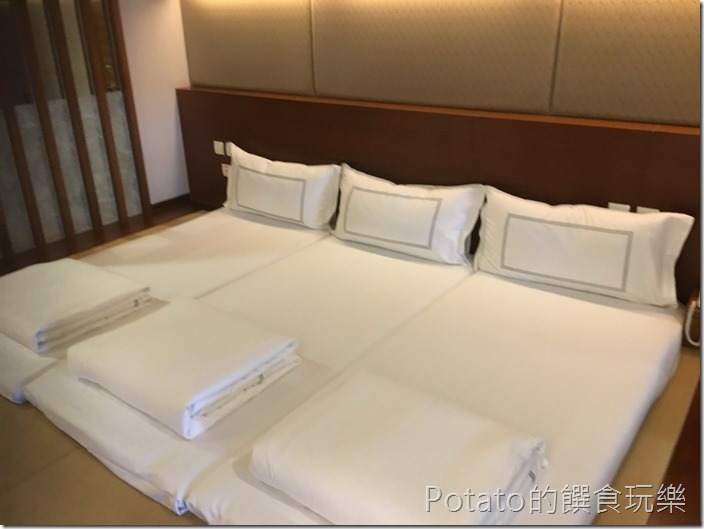 礁溪長榮鳳凰酒店和室