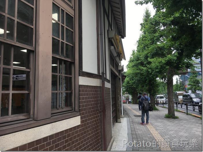 原宿車站1