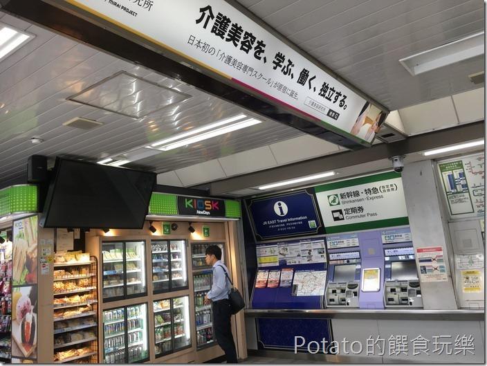 原宿車站6