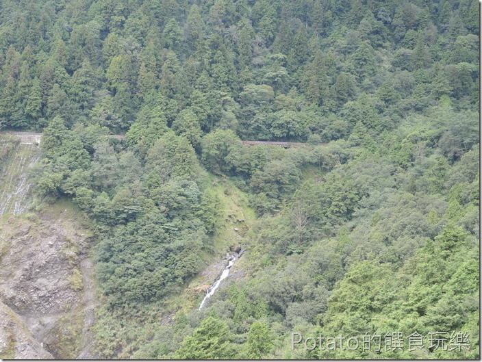 太平山磞磞車道
