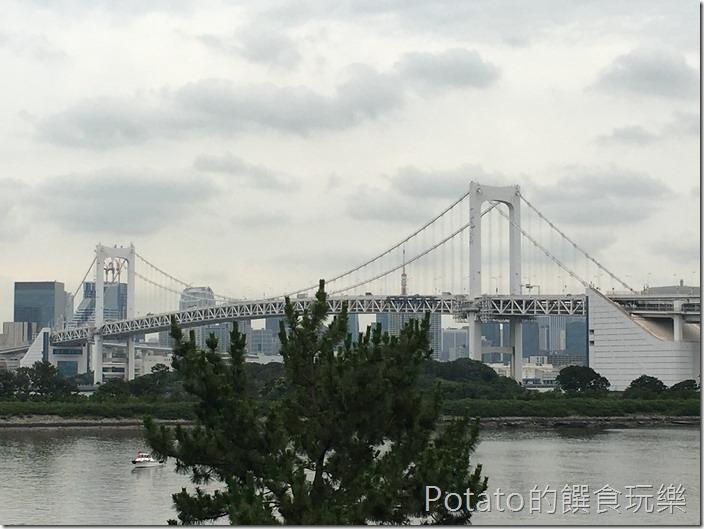 日本台場自由女神海港1