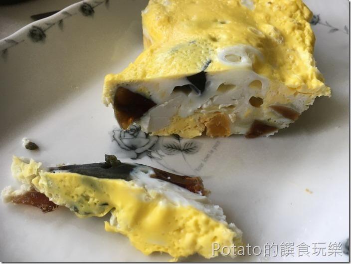 三色蛋完成品1