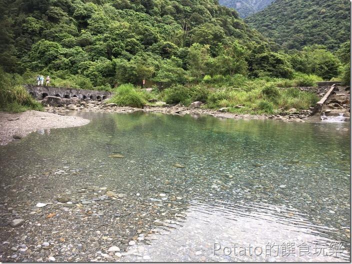 砂婆礑樂活園水源地1