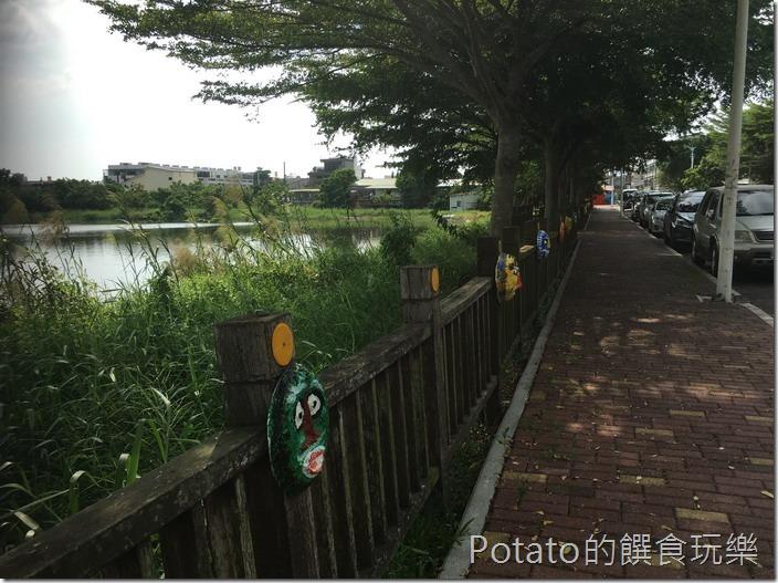 【大潭埤旺萊公園】1