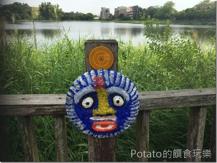 【大潭埤旺萊公園】2