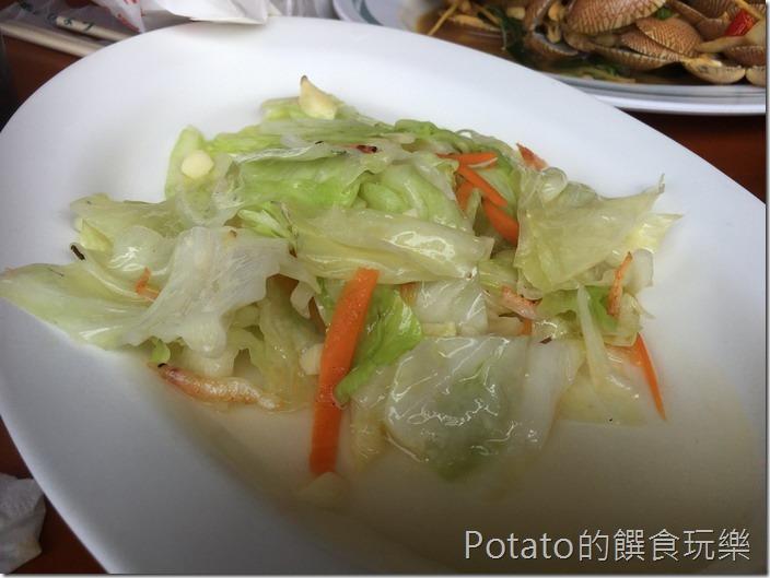 華僑市場高麗菜1