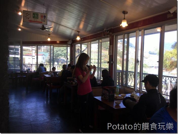 魯媽媽雲南料理餐廳2樓