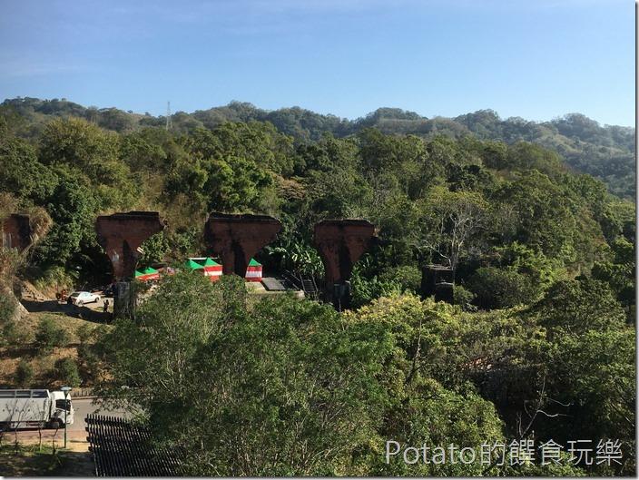 勝興舊鐵道自行車龍騰斷橋4