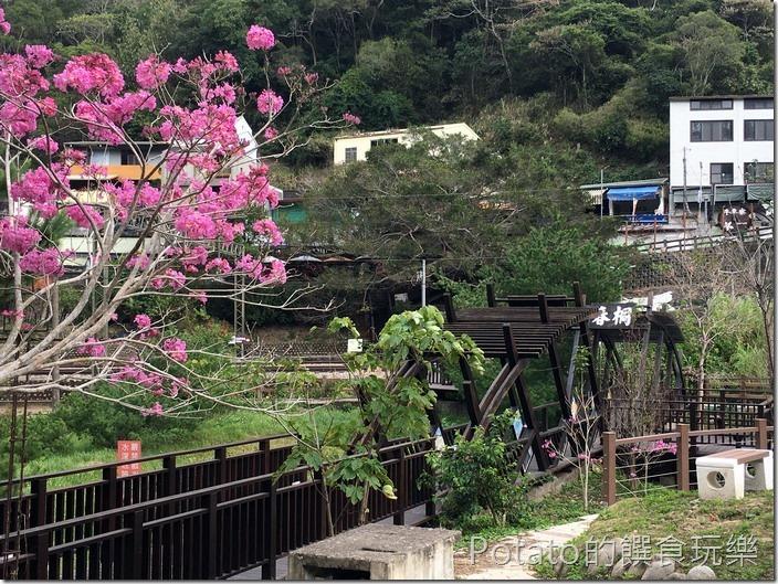 勝興舊鐵道自行車花園