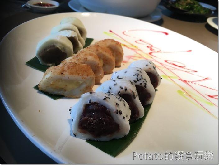 新東南海鮮餐廳甜點