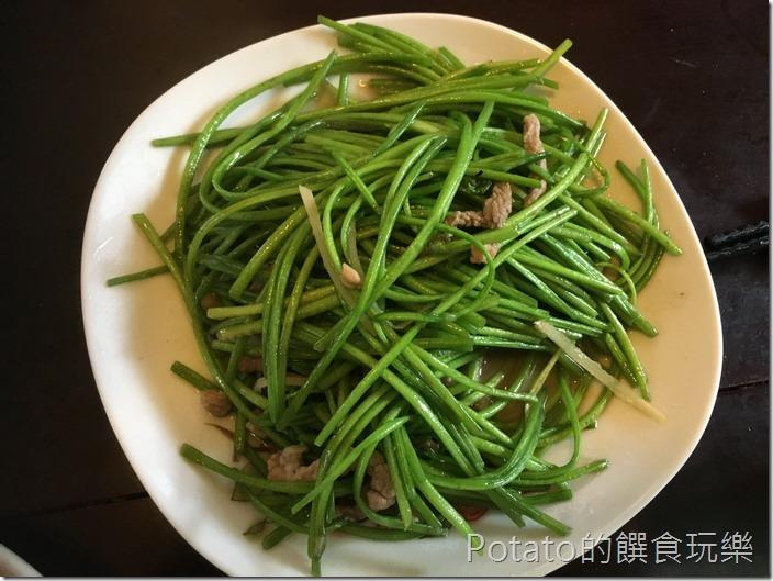 新竹桂花園餐廳水蓮