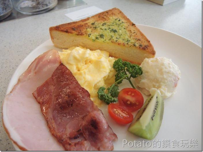 olily早餐