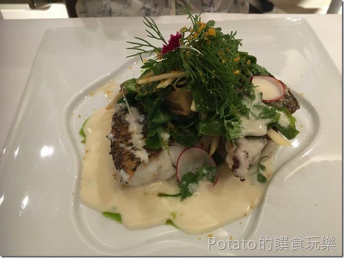 尼法法式餐廳澎湖石斑
