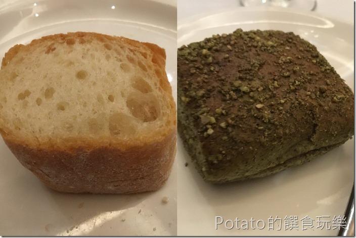 尼法法式餐廳現烤麵包