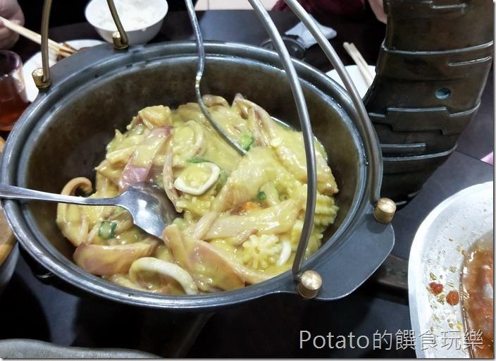 日月潭阿豐師餐廳2