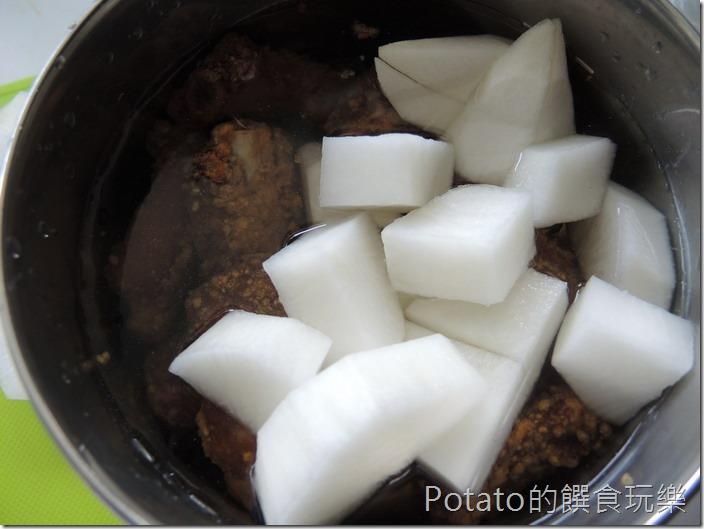 排骨酥湯2