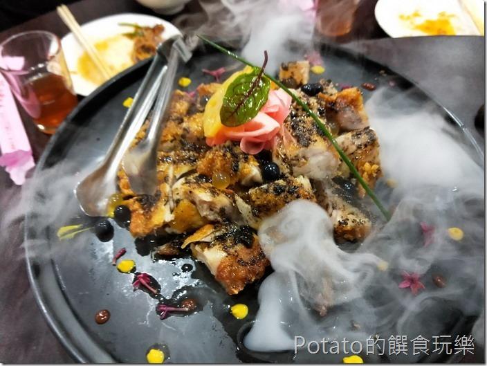 日月潭阿豐師餐廳3