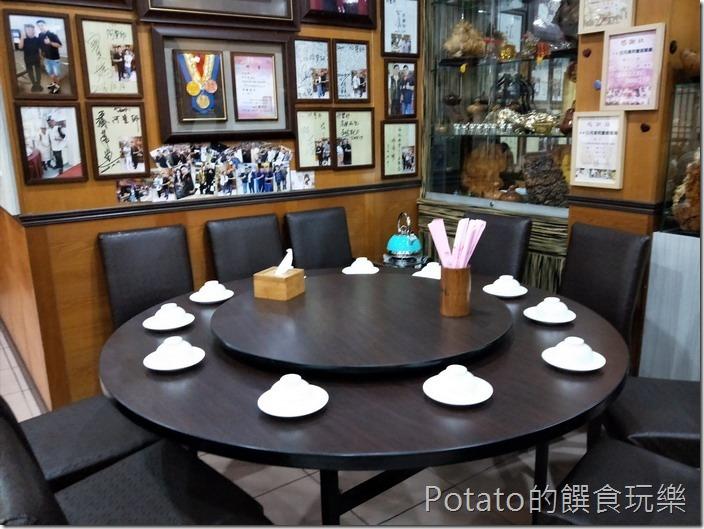 日月潭阿豐師餐廳5
