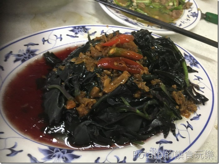 真好吃鵝肉店紅鳳菜