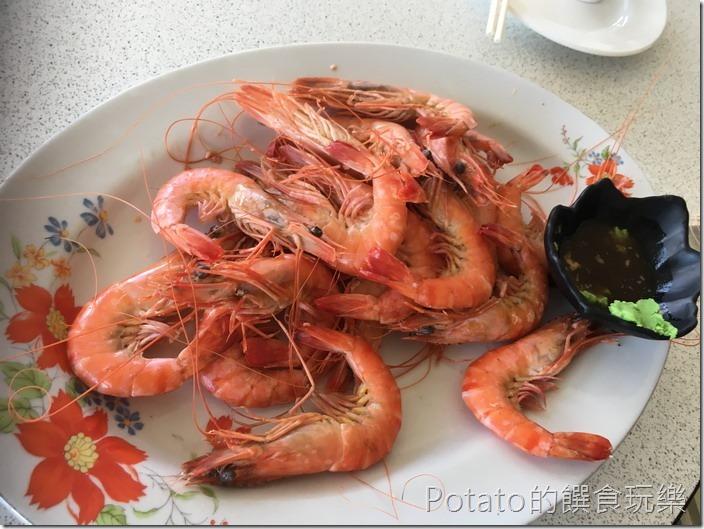 正宗媽煮妙小吃沙蝦