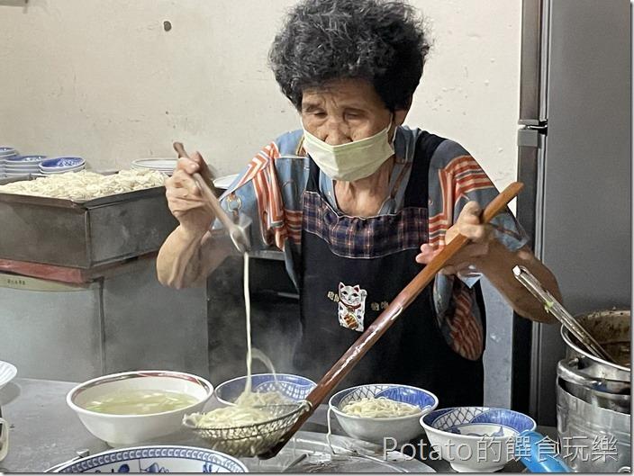 北門路麵店3