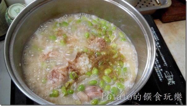 雞肉燉飯步驟4
