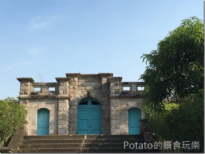 水道博物館淨水池區4
