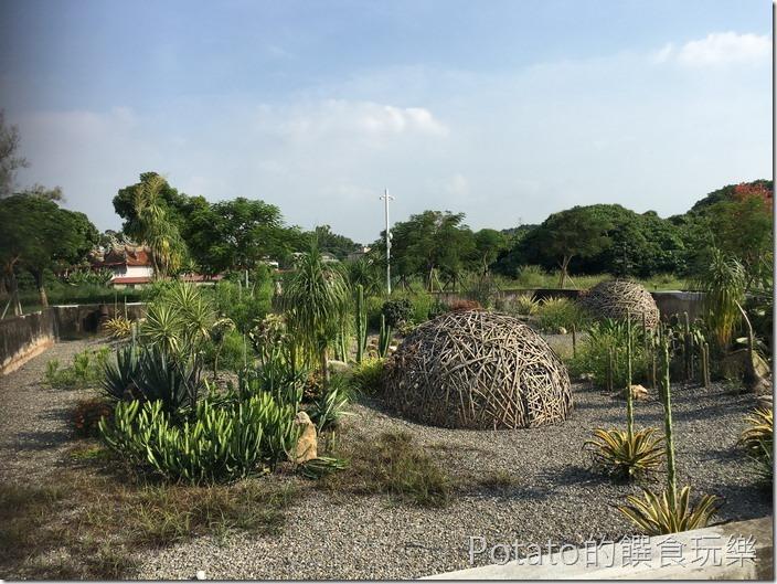 台南水道博物館慢濾池2