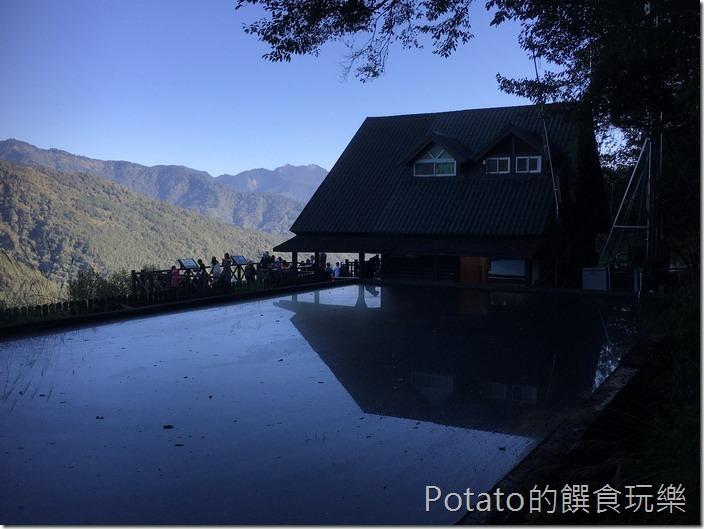 武陵農場雪山登山口1